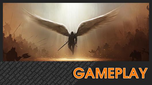 Nerd Review - Gameplay
