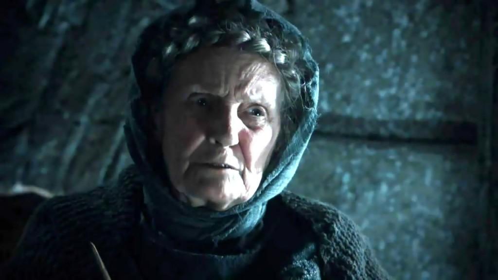 Eu poderia te contar uma história, sobre Sor Duncan, o Alto. - Velha Nan para Bran.