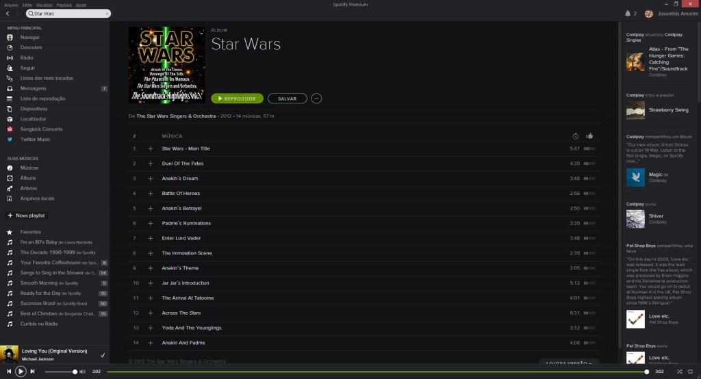 star wars no meio do transito? tem !