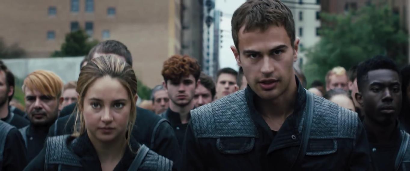 Divergent64