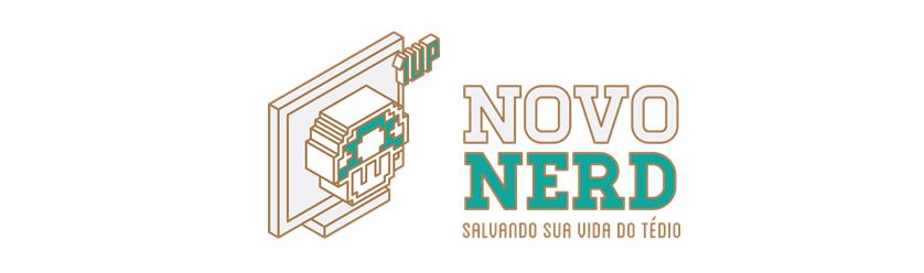 Novo Nerd - Mídia Kit - 2015