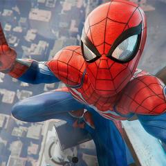Spiderman PS4 – Mais um concorrente ao jogo do ano?