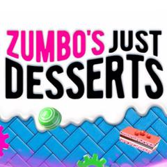 Zumbo's Just Desserts é como ver a mágica acontecer!