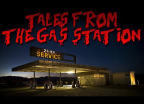 Contos do posto de gasolina | Parte 02/08