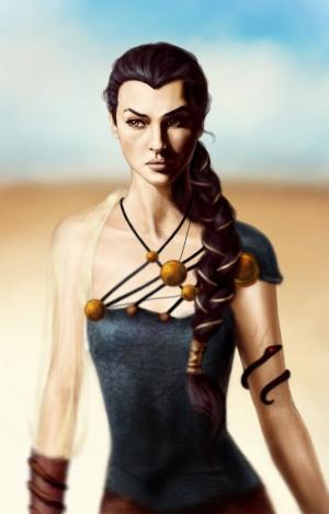 serpentes de areia_nymeria