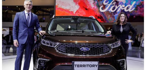 Salão do Automóvel 2018 apresenta grandes novidades ao seu público