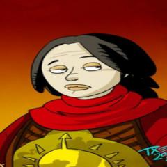Personalidades de Westeros: Quentyn Martell