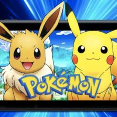 Tudo sobre Pokemon Let's Go: o novo marco da franquia pokemon para o Switch