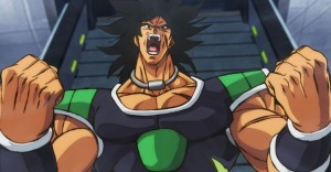 Dragon Ball Super Broly 04