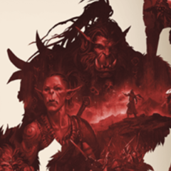 Tormenta RPG, A Flecha de Fogo e o Akzath