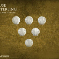 Personalidades de Westeros: Jeyne Westerling