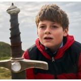 O Menino Que Queria Ser Rei traz nova roupagem ao Rei Arthur