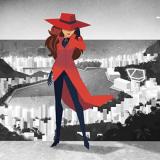 """A nova """"Carmen San Diego"""" da Netflix inova respeitando aos antigos fãs"""