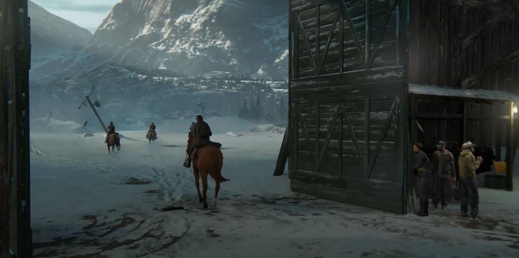Novo Nerd | The Last of Us Parte 2: Teorias e perguntas